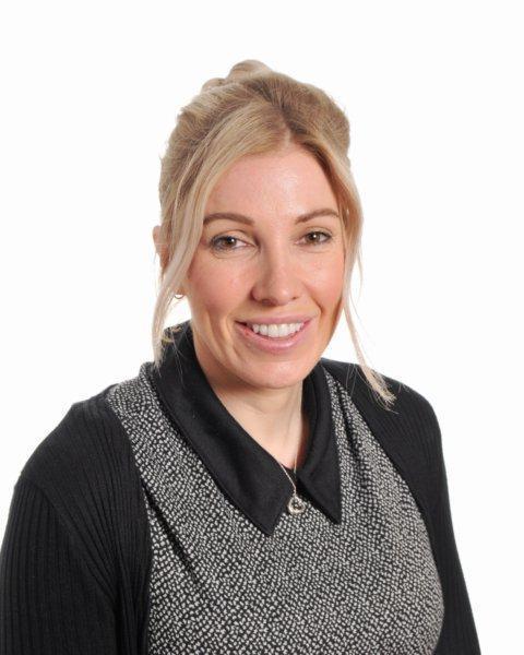 Helen Atkinson - Year 4 Teacher