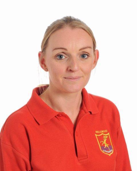 Simone O'Dell - Mid-Day Supervisor
