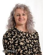 Anita Greenley - Senior Administrator