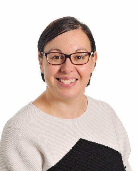 Liz Cairns - Year 4 Teacher