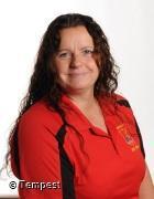 Martine Weddle - Mid-Day Supervisor