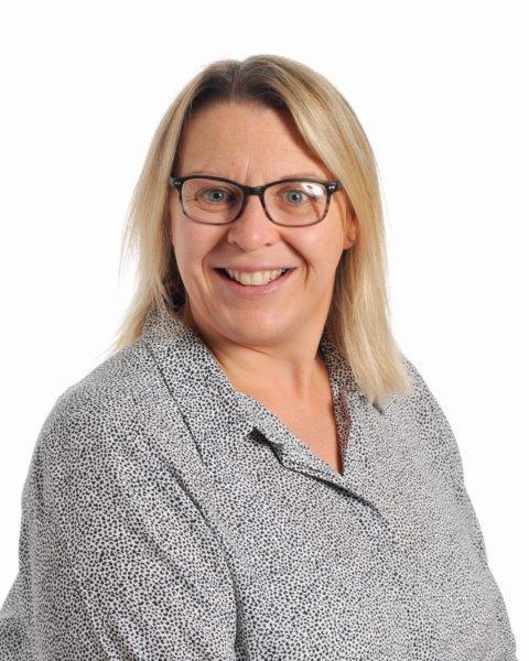 Nicola Bowe - Deputy Head/Year 4 Leader