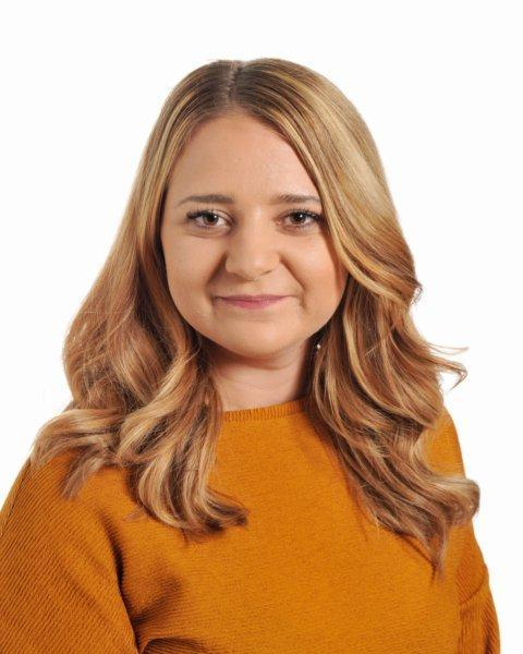 Lauren Scott - Apprentice Teaching Assistant