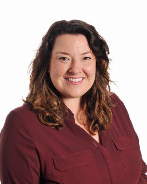 Susan Murgatroyd - Year 6 Leader