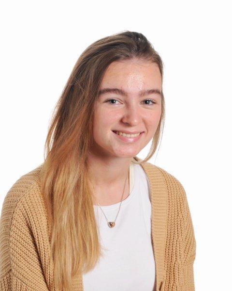 Grace Forsyth - Apprentice Teaching Assistant