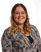 Abby Newing - Senior Teaching Assistant