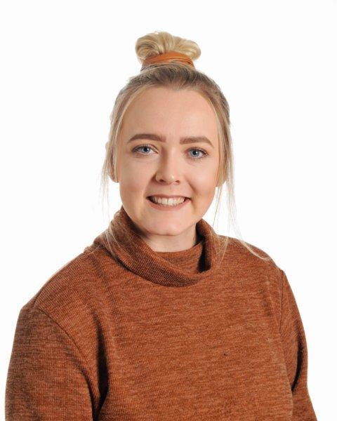 Aimee Mole - Senior Teaching Assistant