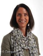 Claire Salt - Year 5 Teacher