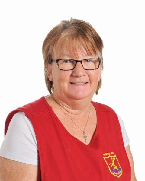 Christine Crilley - Cleaner in Charge