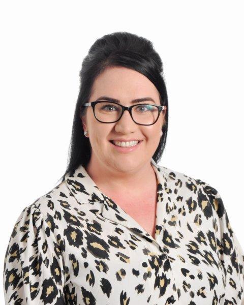 Alex Queenan-Richardson - Year 5 Teacher