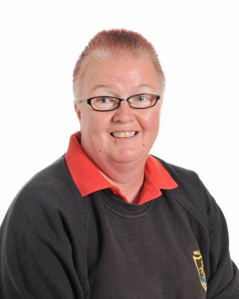 Mandy Groombridge - Mid-Day Supervisor