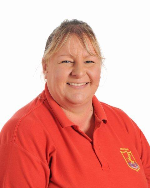 Suzanne Templeton - Mid-Day Supervisor