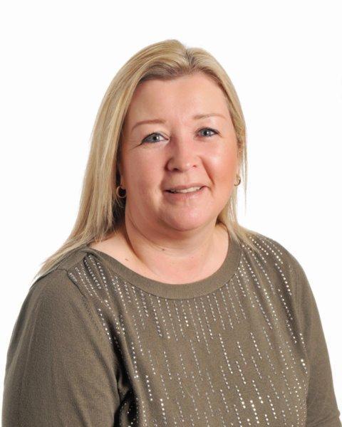 Alison Woolnough - Senior Teaching Assistant