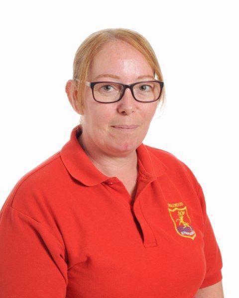 Margaret Pawson - Mid-Day Supervisor