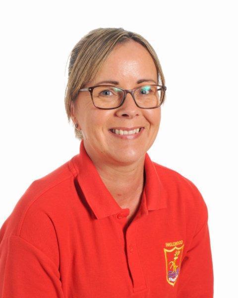 Emma Mccomb - Mid-Day Supervisor