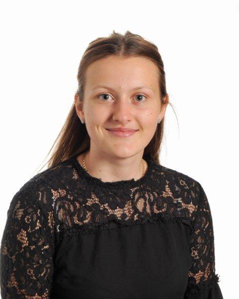 Holly Irving - Apprentice Teaching Assistant