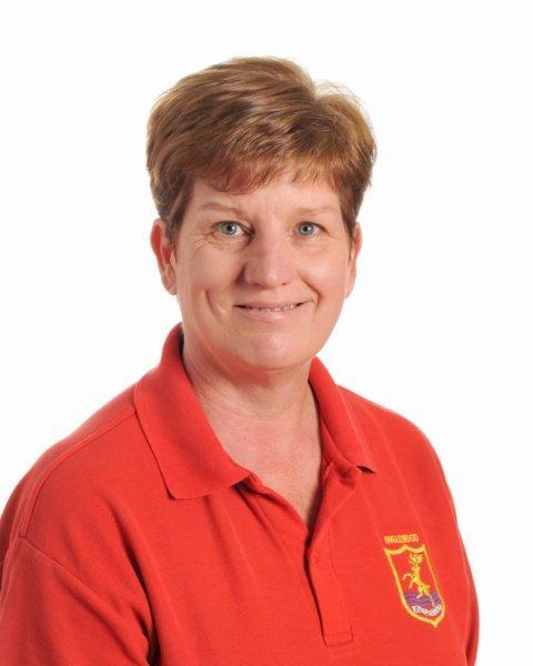 Susan Tickner - Kitchen Assistant