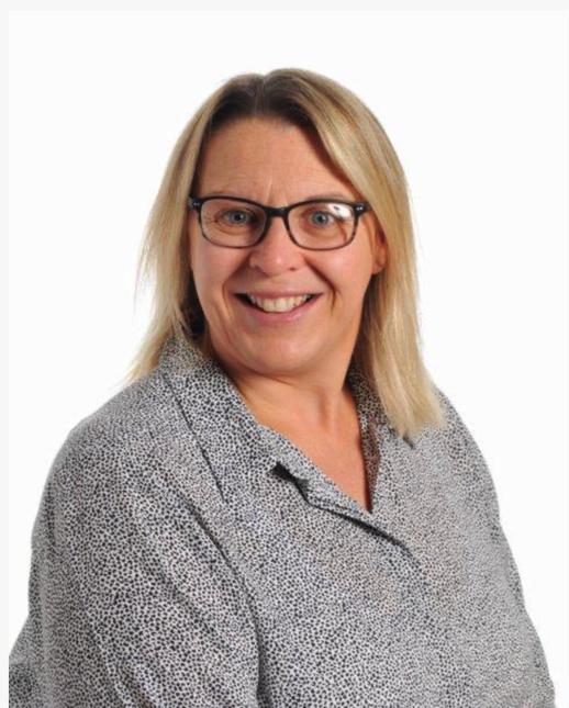 Nicola Bowe - Deputy Head