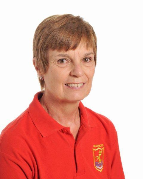 Anne Douthwaite -Mid-Day Supervisor