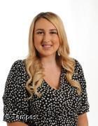 Chelsea Hurst - Senior Teaching Assistant