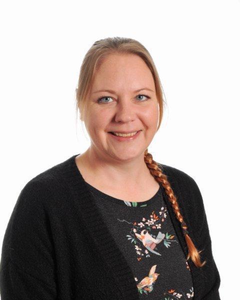 Julie Campbell - Senior Teaching Assistant
