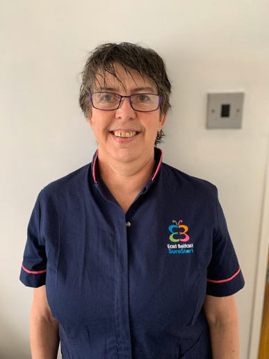 Elaine - Early Years Worker