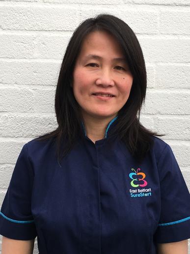 Foong - Programme Assistant