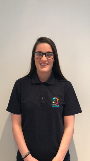 Melissa - Early Years Worker