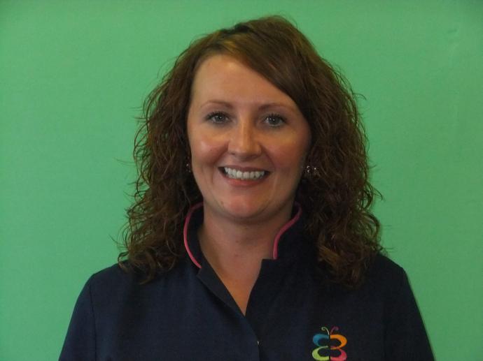 Lana - Early Years Centre Supervisor