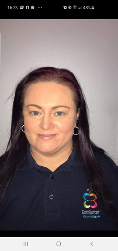 Carly - Programme Supervisor
