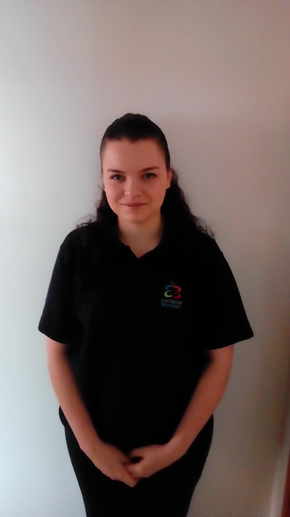 Chloe - Programme Assistant