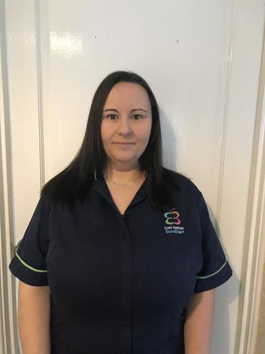 Charlene - Programme Assistant