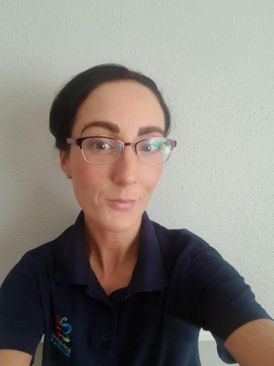 Anna - Early Years Worker