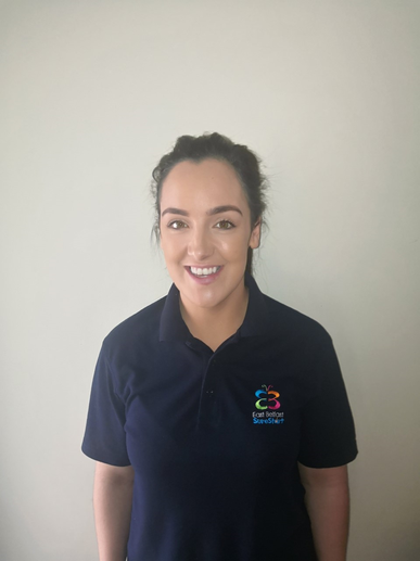 Caitlin - Early Years Worker
