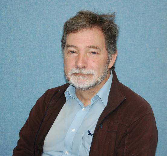 Eelco Westerhuis - Treasurer