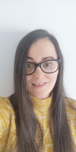 Danielle - Information Officer