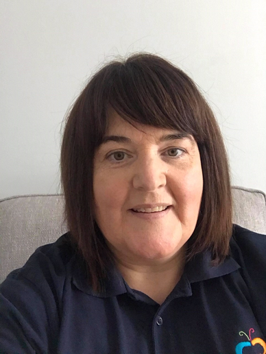 Ruth - Programme Assistant