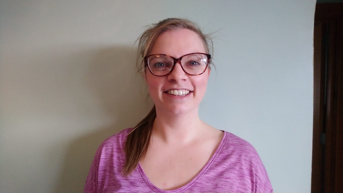 Rebecca - Speech & Language Therapist