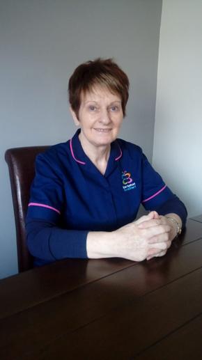 Pauline - Programme Supervisor