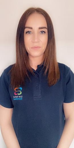 Jennifer - Programme Supervisor