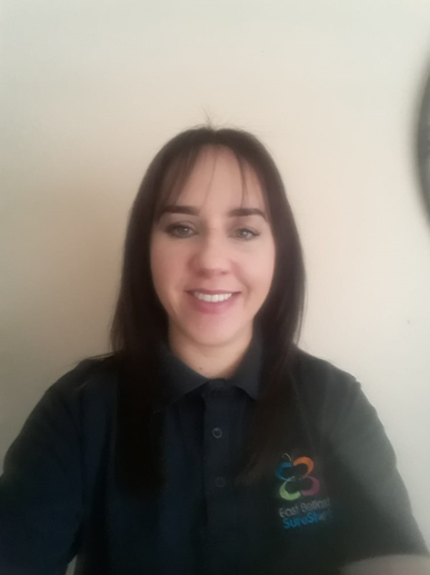 Emma - Programme Supervisor