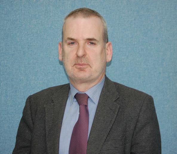 Paul O'Neill - Consultant Observer