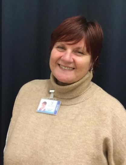 Mrs Heidi Knight