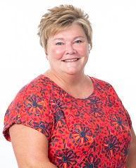 Mrs Angela Cox, TA, Thrive, MTA.