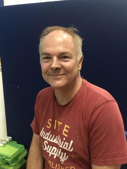 Mr Neil Denton