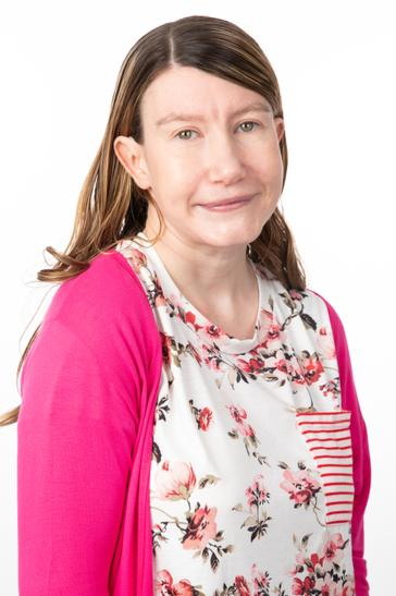 Mrs Abbi Vincent