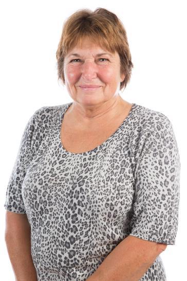 Mrs Sally Worsnop, TA, MTA