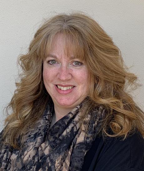 Mrs Liz Rolfe, TA, MTA