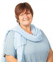 Mrs Heidi Knight, Headteacher.