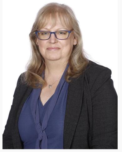Mrs Cairney, Designated Senior Leader